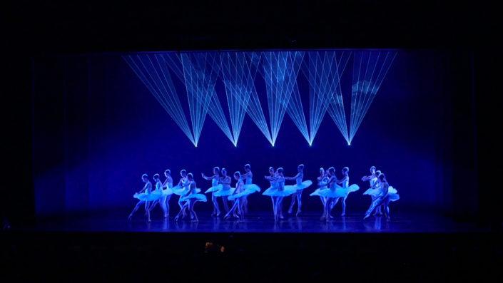 swan lake louisville ballet lasers louisville lapis